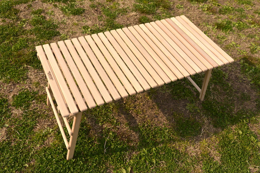 CAMP MANIA PRODUCTS / INOUTDOOR LIVING TABLE (M)